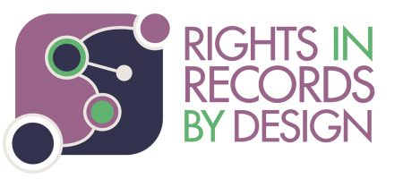 Rights in Records by Design Logo